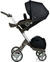 婴儿车品牌排行榜二:STOKKE婴儿车品牌