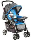 婴儿车品牌排行榜三:好孩子婴儿车品牌