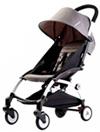 婴儿车品牌排行榜四:yuyu悠悠婴儿车品牌