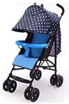 婴儿车品牌排行榜五:小龙哈彼婴儿车品牌