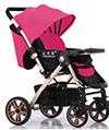 婴儿车品牌排行榜六:亿宝莱婴儿车品牌